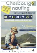 Salon nautique de Cherbourg, du 28 au 30 Avril 2017
